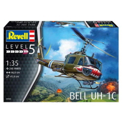 1/35 Bell UH-1C