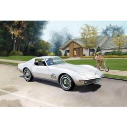 1/32 Corvette C3