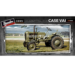 1/35 U.S.Army Tractor