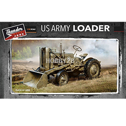 1/35 U.S.Army Loader