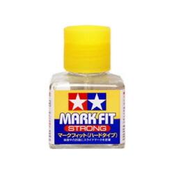 마크 핏 데칼 접착제 (강화판) - Mark Fit (Strong)