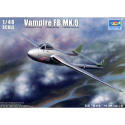 1/48 Vampire F.MK.5