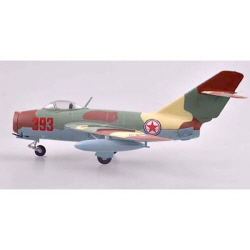 1/72 MIG-15 bis North Korean Air Forve(완성품)