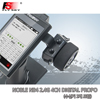 (수신기 2개 포함) Noble NB4 2.4G 4CH Touch Screen Transmitter w/FGR4,FGR4S Receiver