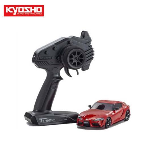 MINI-Z MA020 r/s Toyota GR SUPRA Prominence Red, KYOSHO