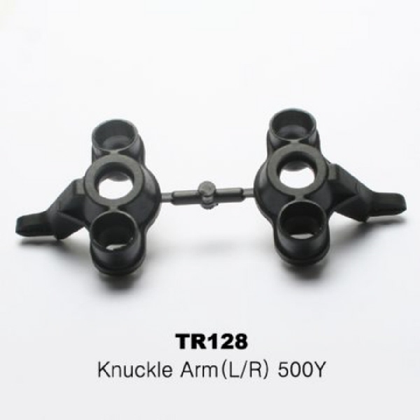 KNUCKEL ARM(L/R), KYOSHO