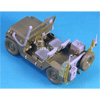 1/35 M151A1 Detailing set (for Tamiya/Acadmy)