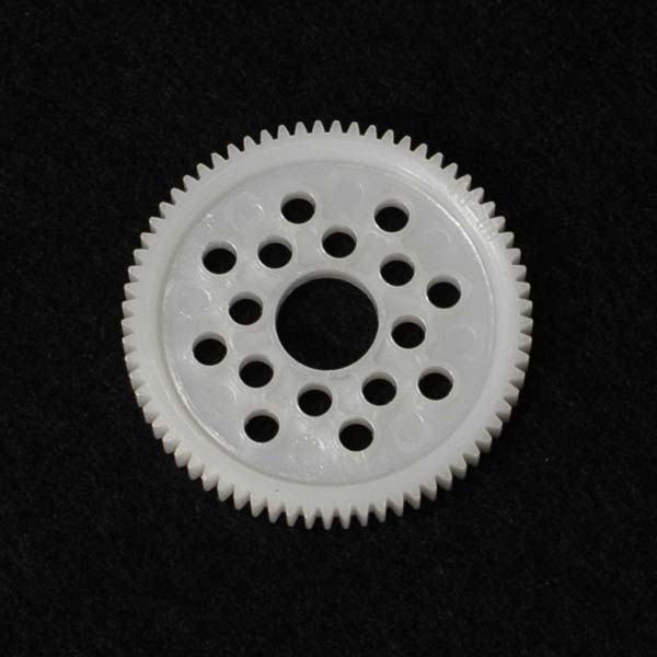 Perfect Spur Gear 48P / 69T, MUCH MORE
