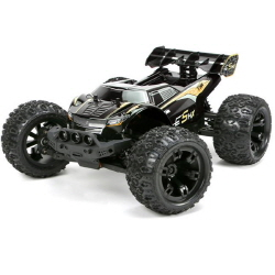 1/10 E5HX RTR Racing Monster TRUGGY Brushless (Orange Color)