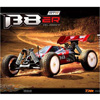 TEAM MAGIC 1/8 BUGGY B8ER