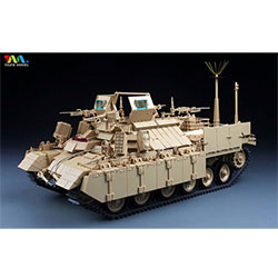 1/35 NAGMACHON Israel Defence Forces