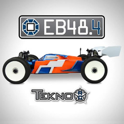 EB48.4 1/8th Competition Electric Buggy Kit