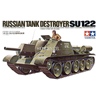 1/35 RUSSIAN TANK DESTROYER SU-122