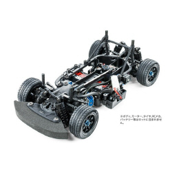 M07 Concept Chassis Kit